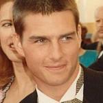 Tom Cruise filmer