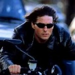 Tom Cruise och Mission: Impossible filmerna